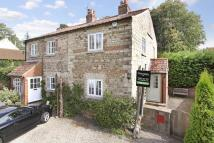 Cottage for sale in Shortsill Lane...