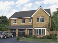Detached property for sale in Bogs Lane, Harrogate...