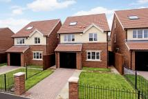 4 bedroom Detached property in Redfearn Mews, Harrogate