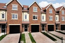 3 bedroom Town House for sale in Redfearn Mews, Harrogate