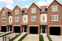3 bedroom Town House in Redfearn Mews, Harrogate