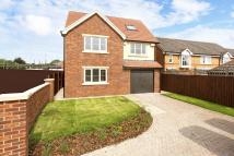 5 bed Detached house in Redfearn Mews, Harrogate