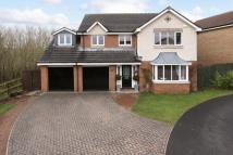 Detached house in Heather Way, Harrogate...