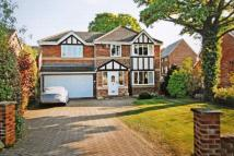 Bogs Lane Detached house for sale