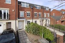 4 bed Town House for sale in Hutton Gate, Harrogate...