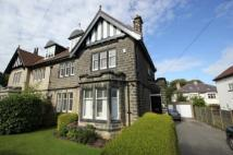 2 bedroom Apartment to rent in Warwick Crescent...