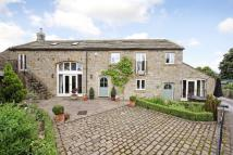 5 bedroom Barn Conversion for sale in Swincliffe Lane...