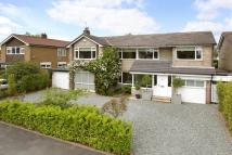 4 bedroom Detached house in Firs Crescent, Harrogate...