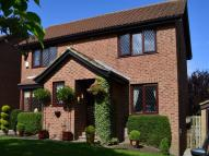 4 bedroom Detached property in Arthurs Avenue...