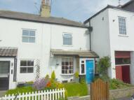 2 bedroom Terraced home for sale in Park Lane, Knaresborough...