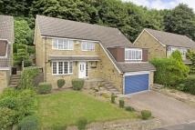 Detached home in Crimple Meadows, Pannal...