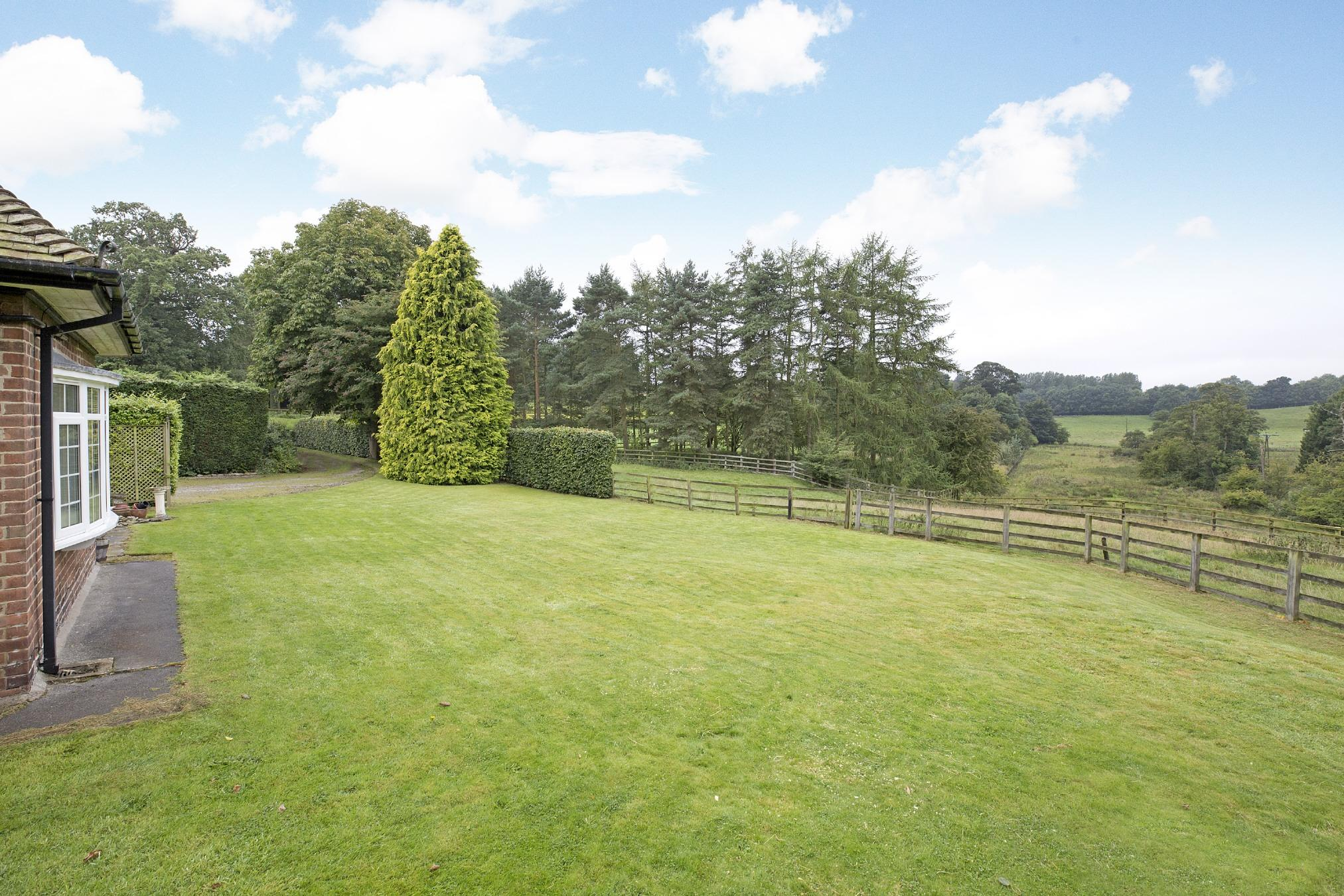 4 bedroom detached house for sale in copgrove harrogate north