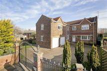 5 bed Detached house in Boroughbridge Road...