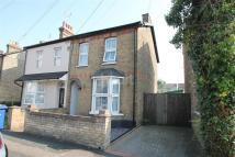 3 bed Detached property to rent in Sailsbury Avenue