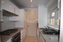2 bedroom Terraced house in SOUTHEND-ON-SEA