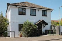 Detached property in Paignton Close
