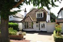 SOUTHEND-ON-SEA Bungalow to rent