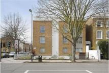 Flat in Southgate Road, N1