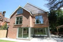 6 bed Detached home to rent in Constitution Hill...