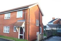 Terraced home to rent in Urban Road, Leiston