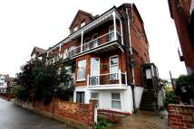 1 bedroom Flat in Granville Road...