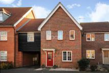 semi detached home to rent in Spindler Close, Kesgrave