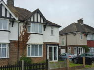 3 bed semi detached property in Limpsfield Road...