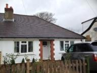 2 bed Semi-Detached Bungalow in Caterham, CR3