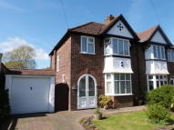 semi detached house for sale in Ellesmere Drive...