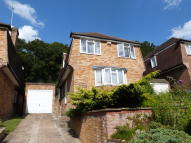 3 bed Detached house in Chapel View...