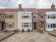 Terraced home for sale in Benhurst Gardens...
