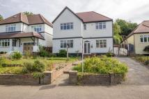 Detached home for sale in Purley, CR8