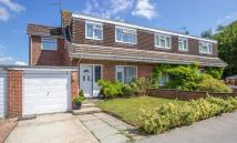 semi detached home for sale in Quail Gardens, Selsdon...