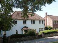 Detached home for sale in Selsdon Road...