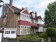 semi detached house for sale in Heathhurst Road...
