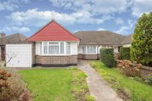 Ashburton Close semi detached property to rent
