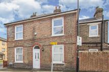2 bedroom End of Terrace home in Dering Road...