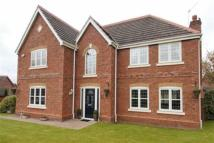 4 bed Detached property for sale in Regency Drive...