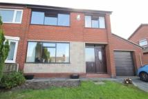 3 bed semi detached house for sale in Chatterley Drive...