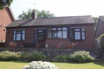 Detached Bungalow for sale in Clewlows Bank...