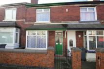 2 bed Terraced home for sale in Leigh Street...
