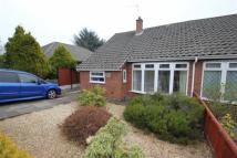 2 bedroom Semi-Detached Bungalow for sale in Allerton Road...