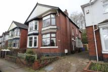 Victoria Park Road semi detached property for sale