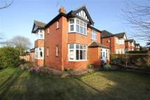 3 bed Detached home in Sneyd Avenue...
