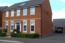 Detached house for sale in Piren Green, Silverdale...