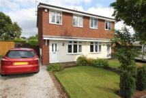 3 bed semi detached home for sale in Claydon Crescent...