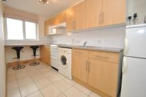 1 bedroom Flat to rent in Sanderling Close...