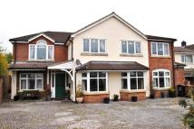 Detached house to rent in Wymondley Road, Hitchin...