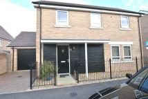 Detached home to rent in Pluto Drive, Biggleswade...