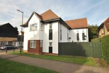 Apartment to rent in Sollershott East...